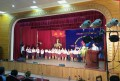 Học sinh huyện Vụ Bản nhận giải trong cuộc thi Liên hoan phát triển năng lực học sinh tiểu học